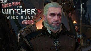 Let's Play The Witcher: Wild Hunt #309 - Das Albedo ist unser