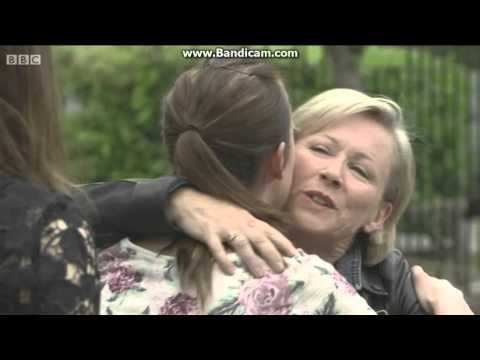 EastEnders - Carol Leaves