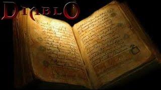 Diablo Lore Part 1: Pre Diablo Story