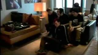 Good Charlotte - Riot Girl(VIDEO).