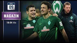 Kader-Planspiele 2018/19: SV Werder Bremen im Fokus