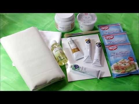 видео: Покупки в художественном магазине - 3