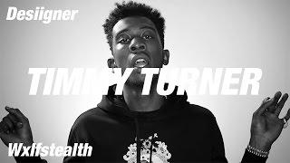Desiigner - Timmy Turner Remix Resimi