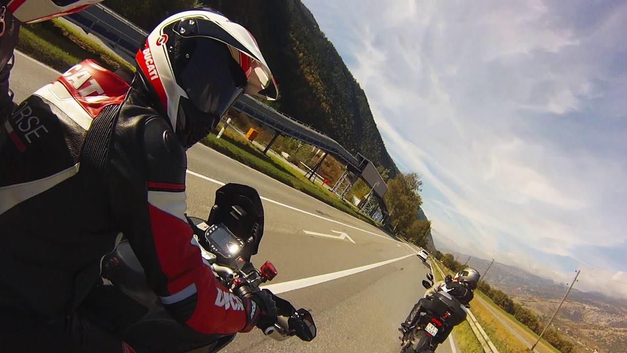 ducati multistrada 2015, mv agusta dragster brutale, last ride