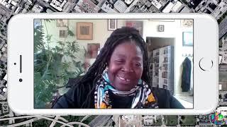 Loretta Ross - Atlanta, Georgia - the America I want is