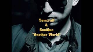 Sonique On Tomcraft-Another World
