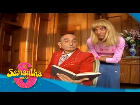 Les zaristos samantha oups au g te youtube - Samantha oups sur le banc ...