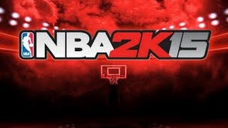 NBA 2K15 My Park- Worst...Game..Ever...Played!!!  (Xbox One,PS4,PC)