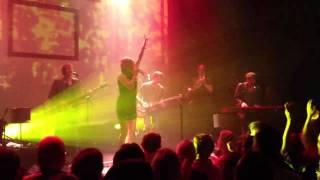 Klee - Gold live in Köln (Gloria   04.11.2011)
