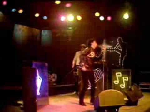soft cell sex dwarf in New Haven