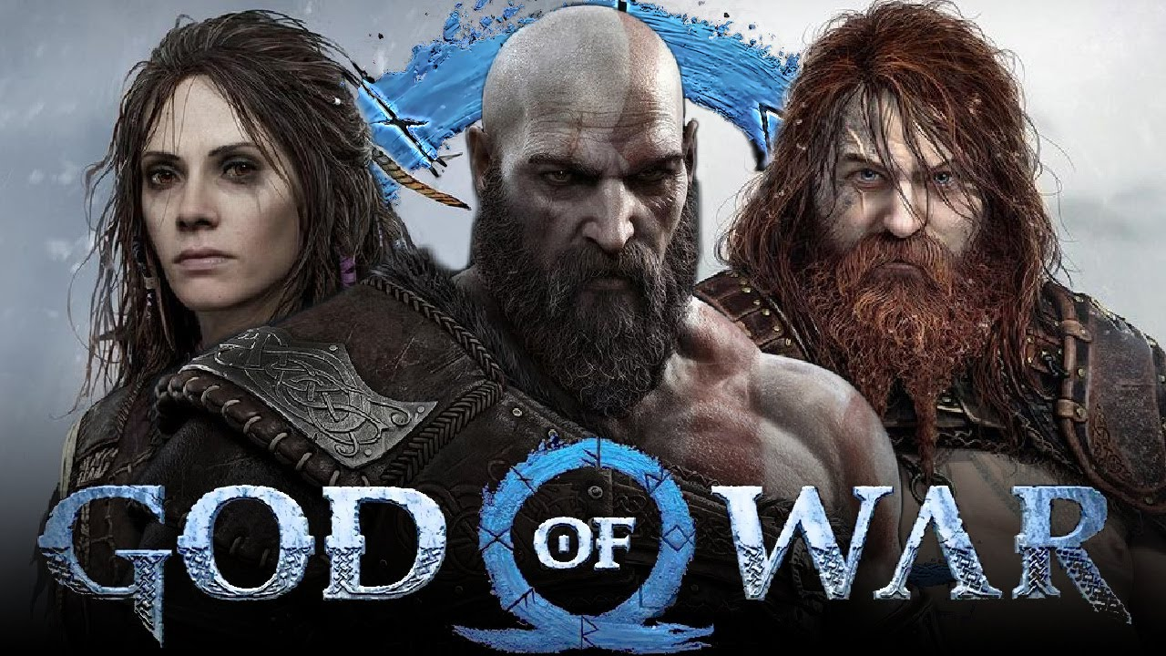 Download God Of War Ragnarok - Official Plot Details! New Characters! New Gameplay Runes Revealed!