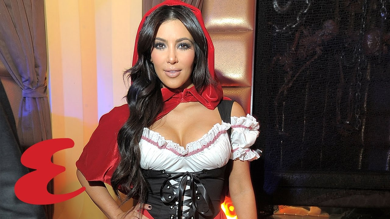 Photos: Sexiest Celebrity Costumes: Halloween 2018 ...