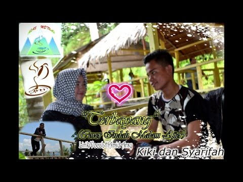 Lagu Alas Baru Hamid Arsy-Tekhbayang(Cover Indah Malam Azir)