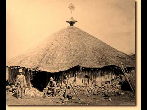 King David's Harp: HIM Emperor Téwodros II of Ethiopia thumbnail