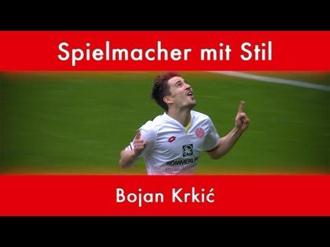 Er will doch nur spielen! | Bojan Krkic | 05er.tv | 1. FSV Mainz 05