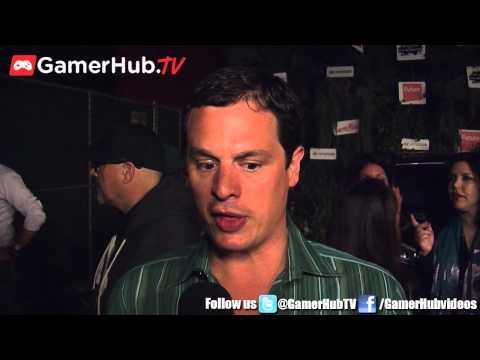 Walking Dead Producer David Alpert on Season 4 - Gamerhub.tv