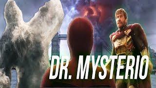 Spider-Man: Far From Home Official Teaser Trailer Breakdown/Speculation