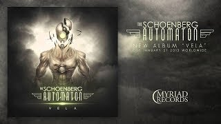 Ghost of Mirach - The Schoenberg Automaton (Vocal Cover)