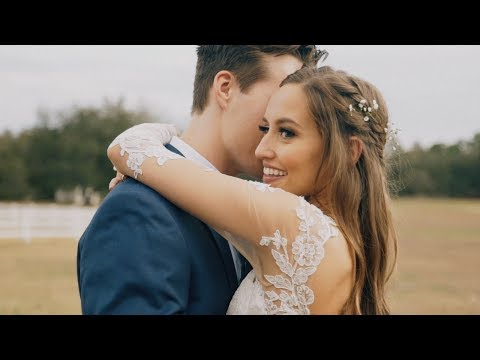 OUR WEDDING VIDEO