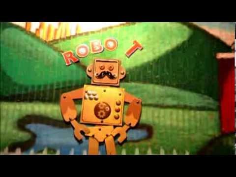 Weezer - I'm a Robot