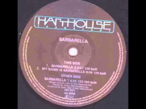 Barbarella - Barbarella 1
