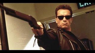 Cinema Royale - Season 3, Episode 57 - The Terminator Franchise (Part One)