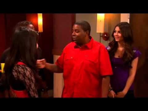 iParty with victorious clip 5 - Keenan Thompson