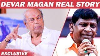'Sangili' Murugan Interview