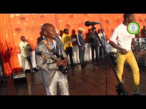 Nicolas Zakaria & Macheso performance #263Chat