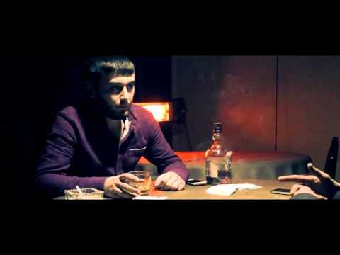 Haylaz - Anestezi ( Official Music Video ) 2016