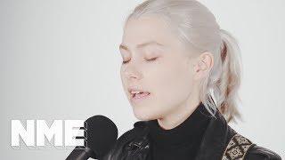 Phoebe Bridgers - 'Funeral' | Basement Sessions