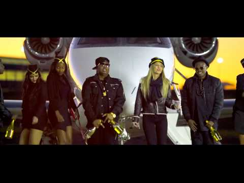 Speedy,Stoan,Nadia Nakai, Lection, Bass, King  Jay - Pop Bottles Final Cut
