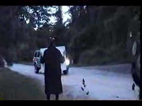 Elliot Del Borgo's VAMPIRATES (trailer)