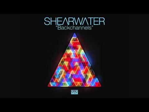 Shearwater - Backchannels