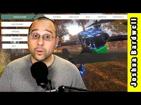 Liftoff FPV Drone Simulator   REVIEW