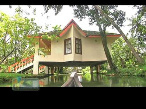 India Travelogue Episode 19:  Enjoy heavenly moments in God's Own Country