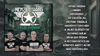 ✪ Nemzeti Hang - Végig viszem (Teljes album) | Nagy Zeneklub |