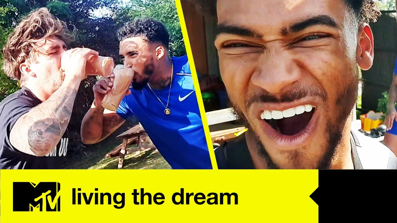 Download EPISODE #7: Return Of The Mac | MTV'S Living The Dream
