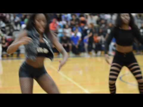 "2016 Kidsgottalent Tour ""Columbia High School"""