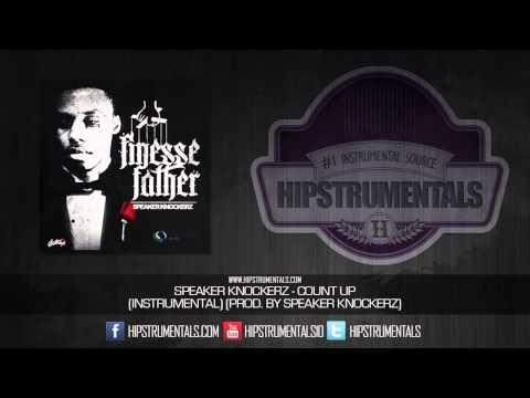 Speaker Knockerz - Count Up [Instrumental] (Prod. By Speaker Knockerz) + DL via @Hipstrumentals