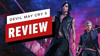 Download Video Devil May Cry 5 Review MP3 3GP MP4