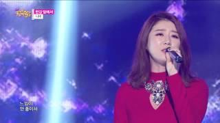 [Show! Music Core] 쇼! 음악중심 - King of masked singer, NAVI