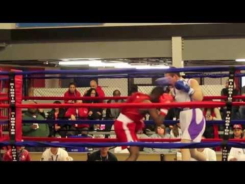 Joshua Gonzalez vs Sean Scott 2014 USA Nationals 123lbs Elite Spokane WA
