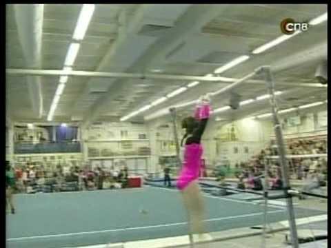 2004 Junior US Classic Part 1 | Doovi Nastia Liukin Invitational
