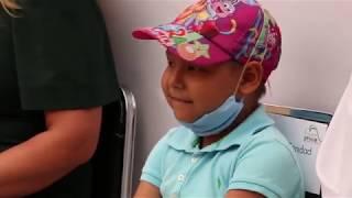 Inaugura Gobernadora Taller de Pelucas Oncológicas