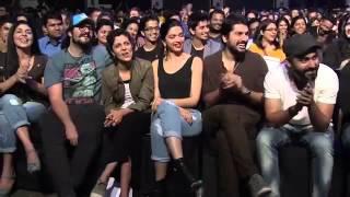 AIB KNOCKOUT | Arjun kapoor & Ranveer singh Feat. Raghu