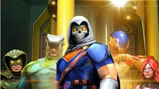 Первый Мститель. Другая война - обзор Android игры