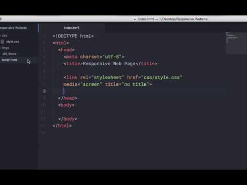 HTML CSS Demo