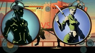 Shadow fight 2 shadow vs wasp act 4 pirate throne samsung ipad gameplay
