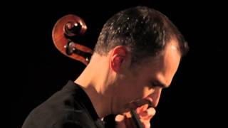 J.S. Bach's Suite for Solo Cello no. 4 in E-flat major, BWV 1010 Prelude by Yegor Dyachkov